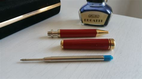 The brand herlitz is lively, colourful, and oriented toward current trends. Rare Herlitz Bugatti W. Germany Pen Set 14K NIB Fountain ...