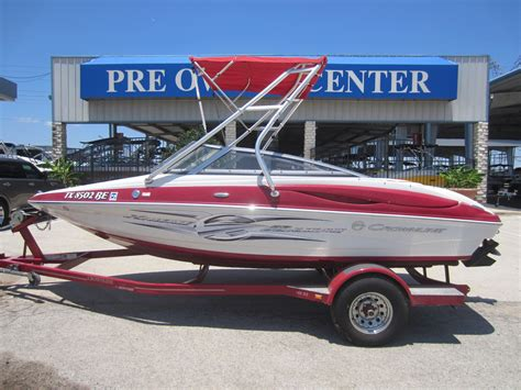 Crownline Boats Texas by Used Crownline Boats For Sale In Texas Page 2 Of 2
