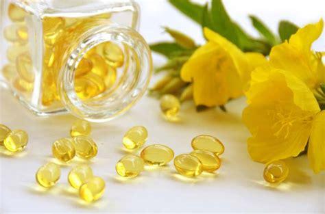 evening primrose oil   womens health