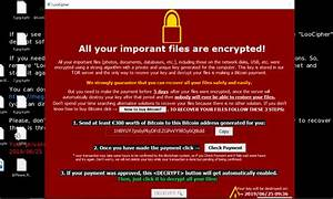 How To Remove Loocipher Ransomware  Virus Removal Guide