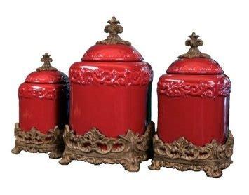 amazoncom drake design  large canister  piece set