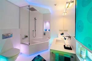 Kleines Badezimmer Modern Gestalten : kleine exklusive b der mit dem designer torsten m ller ~ Sanjose-hotels-ca.com Haus und Dekorationen