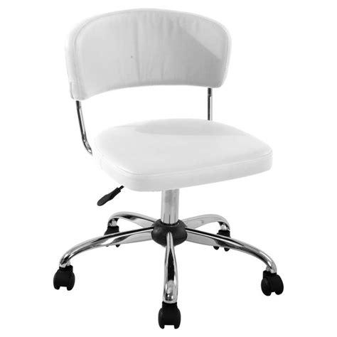 fauteuil bureau alinea best 25 fauteuil de bureau blanc ideas on