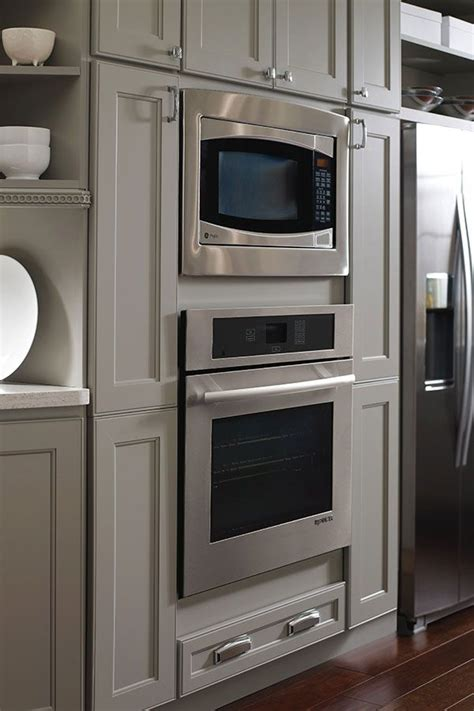 oven  microwave cabinet homecrest cabinetry wall oven microwave oven cabinet wall oven