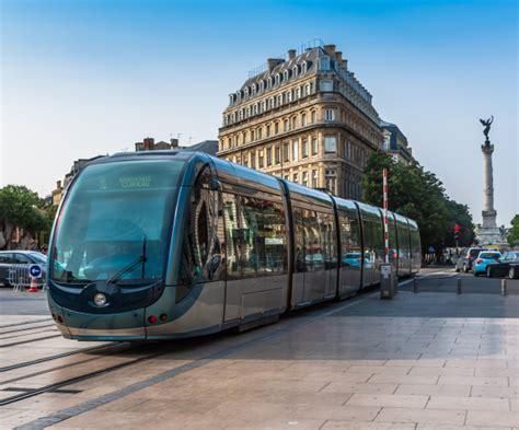 Transports Bordeaux : comment venir et se déplacer
