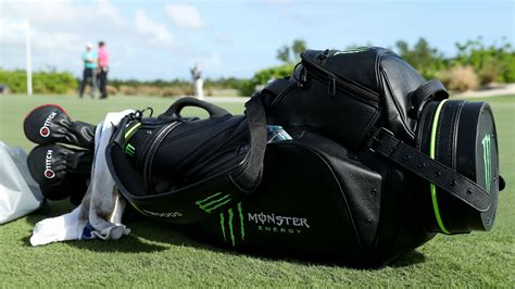 The internet is roasting Tiger Woods' new golf bag ...