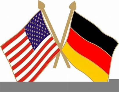 German American Clipart Flags Clip Clker Hi