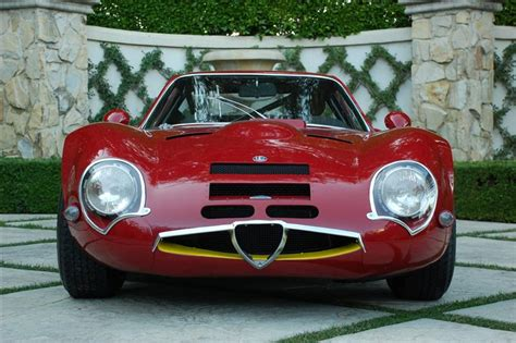 1965 Alfa Romeo by 1965 Alfa Romeo Giulia Tz2 Image