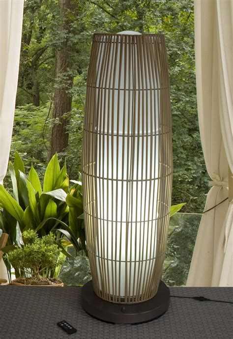 outdoor patio lamps lighting  ceiling fans