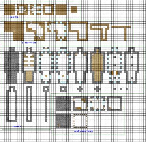minecraft house floor plans minecraft floorplans misc buildings by falcon01 deviantart
