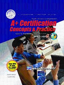 A  Certification  Concepts And Practices  Text  U0026 Lab