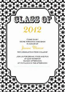 Free Printable Graduation Invitations Templates Free