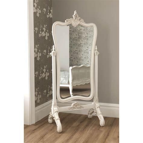 floor mirror antique antique floor mirror with stand la rochelle antique french cheval mirror on wooden floor and
