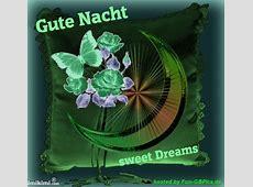 Gute Nacht Bild animiert Facebook BilderGB Bilder