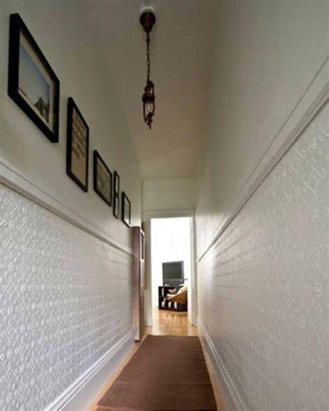 decorating ideas  narrow hallway wearefound home design