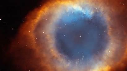Nebula Helix Space Wallpapers 4k 2k Earth