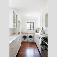 Best 25+ Laundry In Kitchen Ideas On Pinterest Laundry