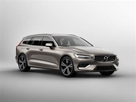 volvos   station wagon unveiled details business