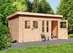 Einfache Holzfenster Für Gartenhaus : karibu gartenhaus tegel bxt 420x270 cm kaufen otto ~ Articles-book.com Haus und Dekorationen