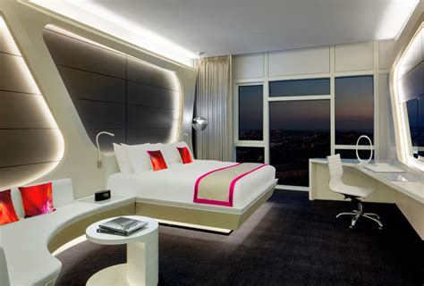Silverfox Studios' work on show at W Hotel Dubai - Hotel ...