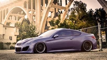Genesis Hyundai Wallpapers Coupe