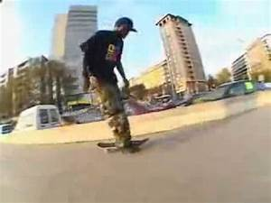 DGK Skate Stevie Williams - YouTube
