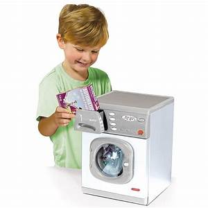Waschmaschine Für Kinder : waschmaschine neu verpackt elektronisch kinder spielzeug ebay ~ Whattoseeinmadrid.com Haus und Dekorationen