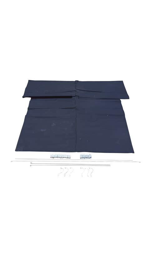 Sofa Bed Repairs by 900 Series Sofa Sleeper Complete Bed Deck Repair Kit Ebay