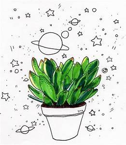 cactus plants vintage wallpaper | Tumblr