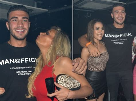 Tommy Fury latest news and updates on the Love Island 2019 ...