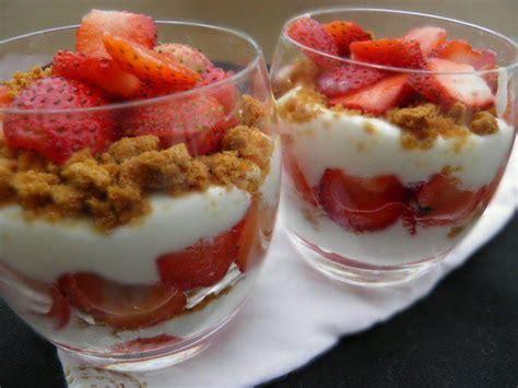 best 25 dessert l 233 ger ideas on