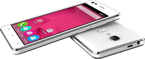 Garskin Bolt Max 4g micromax bolt selfie with 5mp front 4g lte