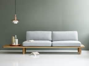 sofa porta the spectacular plank sofa by dk3