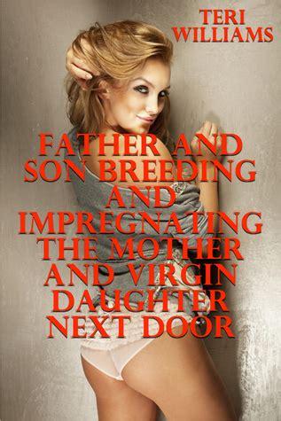 father  son breeding  impregnating  mother