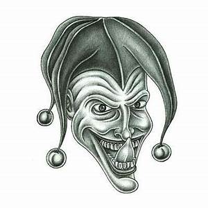 Joker Tattoos, Tattoo Designs Gallery - Unique Pictures ...