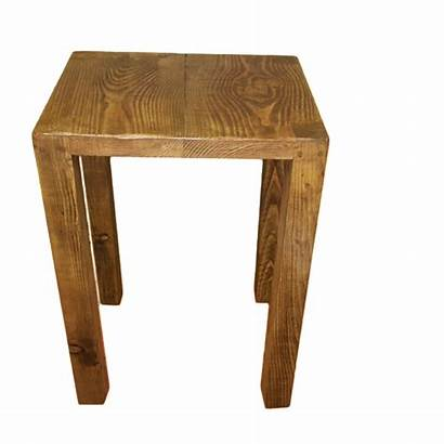 Table Side Simple Bedside Rustic Tables Furniture