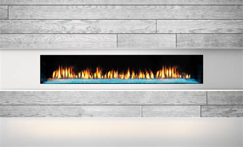 Heat Glo Primo Series Gas Fireplace H2oasis