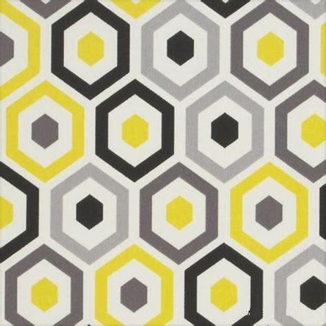 gray patterned curtains belgrave geometric print curtain fabric deco curtain