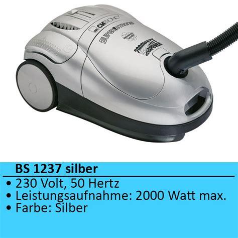 2000 watt staubsauger top 2000 watt bodenstaubsauger staubsauger clatronic bs 1237 silber zubeh 246 r ebay