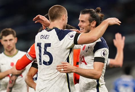 Three key takeaways for Tottenham in their win over ...