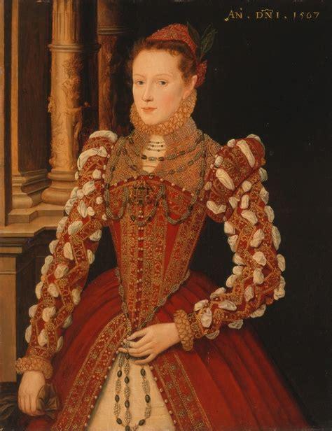 Creator Unknown Artist 16th Century British Formerly