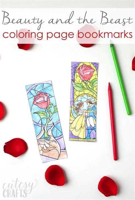 diy bookmarks cutesy crafts