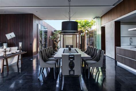 bali interieur modern resort villa with balinese theme idesignarch