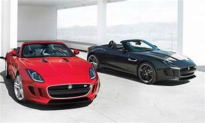 Jaguar F-Type: Price and Release For New Sports Car ...