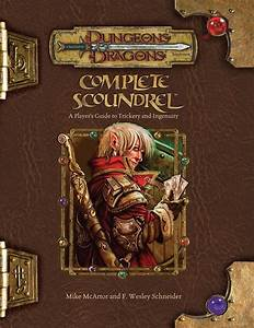 Dungeons And Dragons 5 Edition Deutsch Pdf : complete scoundrel 3 5 wizards of the coast dungeons dragons 3 x dungeons dragons 3 ~ A.2002-acura-tl-radio.info Haus und Dekorationen