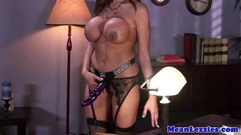 Lezdom Busty MILF Strapon Sex With Babe XVIDEOS COM