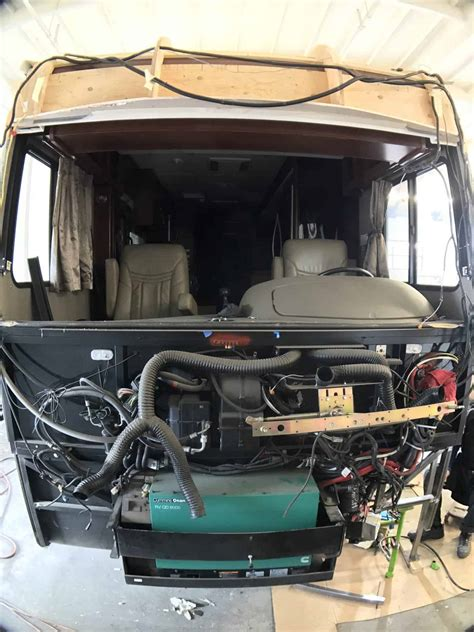 Request references from previous customers, and ask to see photos of previous jobs. RV Repair Near Me Orange County California