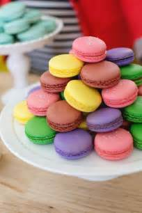 kitchen ideas for small spaces macarons 101 crash course a beautiful mess