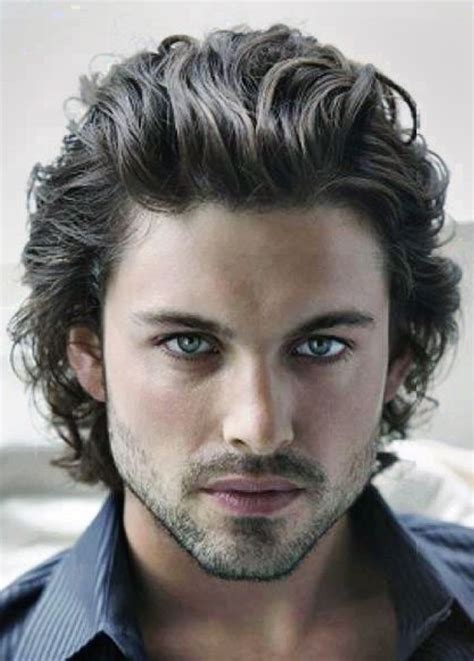 And the best barbers to do the work. 20 Cool Wavy Hairstyles For Men - Feed Inspiration