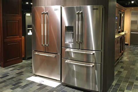 ge cafe counter depth refrigerator the largest capacity counter depth door